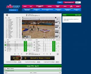 Фавбет виртуальный спорт